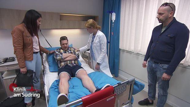 Klinik Am Südring - Klinik Am Südring - Sonnige Aussichten