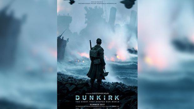 """In """"Dunkirk"""" treten Zuschauer und Darsteller eine Zeitreise an."""