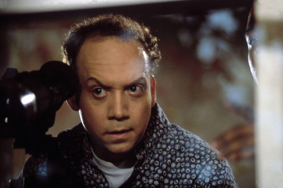Der FBI - Agent John (Paul Giamatti) hätte lieber einen ruhigeren Job ... - Bildquelle: 20th Century Fox