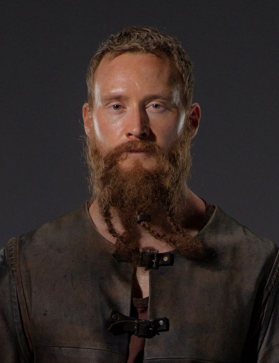 Vikings-Darsteller-knut - Bildquelle: MGM