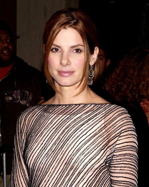 Sandra Bullock - Bildquelle: dpa