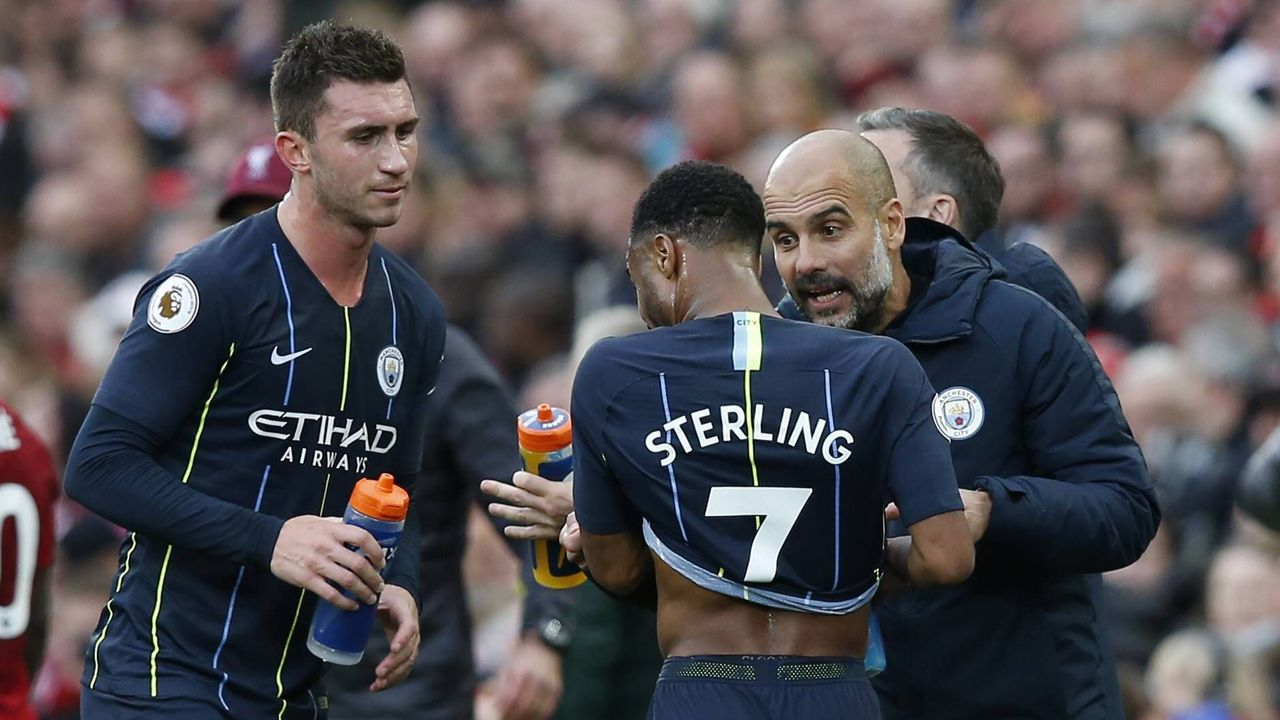 Platz 1: Manchester City (England) - Bildquelle: Imago