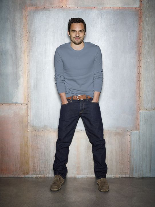 (2. Staffel) - Einst hatte Nick Miller (Jake Johnson) große berufliche Pläne, doch nun verdient er als Barkeeper seinen Lebensunterhalt ... - Bildquelle: 2012-2013 Twentieth Century Fox Film Corporation. All rights reserved.