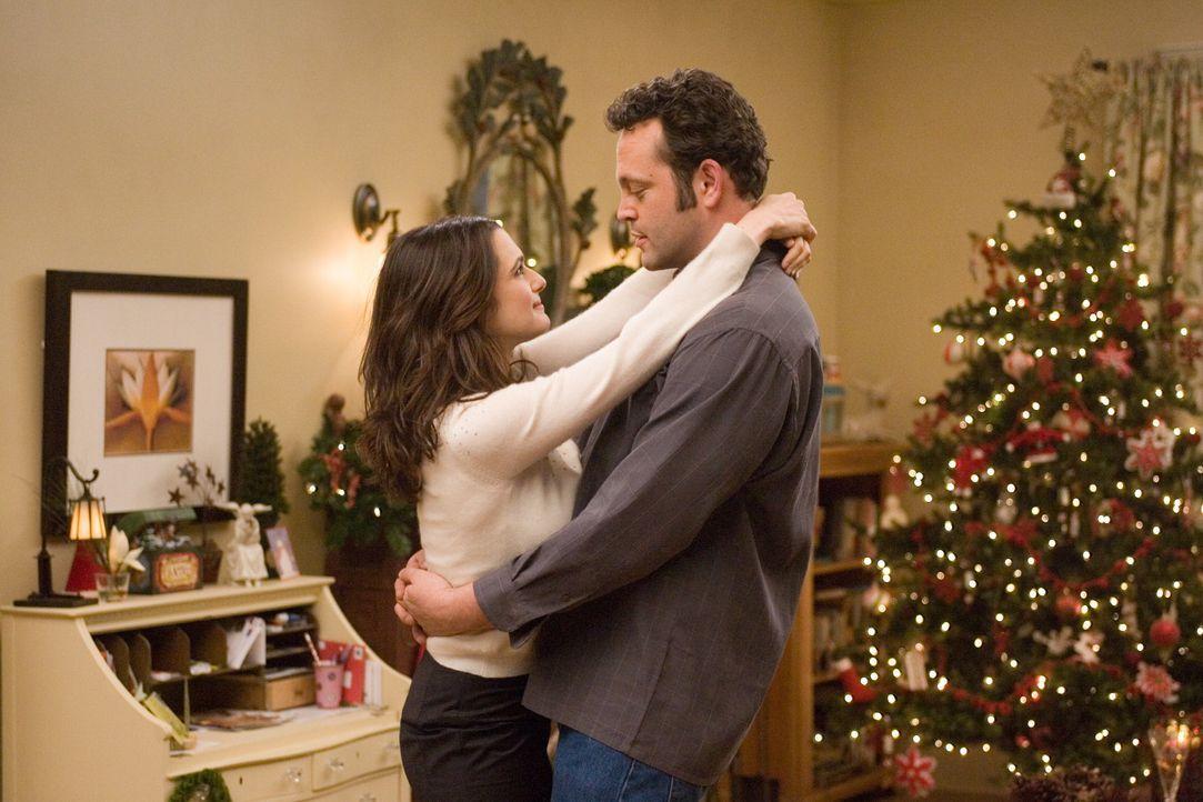 Hat ihre Liebe noch eine Chance? Fred (Vince Vaughn, r.) und Wanda (Rachel Weisz, l.) ... - Bildquelle: Warner Brothers