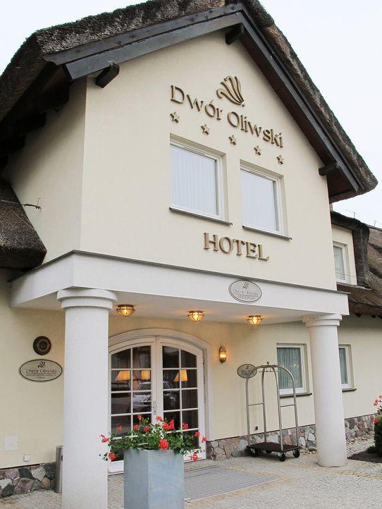 Luxushotel-Dwor-Oliwski-danzig-11-09-06-2-dpa - Bildquelle: dpa