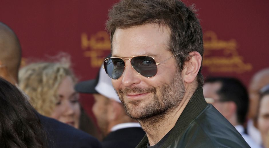 Guardians-of-the-Galaxy-Bradley-Cooper-14-07-21-WENN-com - Bildquelle: WENN.com