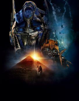 Transformers - Die Rache - TRANSFORMERS - DIE RACHE - Artwork - Bildquelle: M...