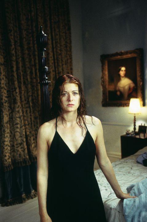 Als Kat (Debra Messing) von der Heirat ihrer Schwester erfährt, ist das für sie, als frisch Getrennte, schon schlimm genug. Aber es kommt noch sch... - Bildquelle: Gold Circle Films