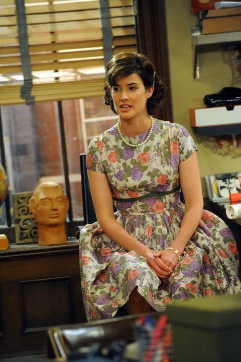 In Teds Vorstellungen ist er 2009 glücklich mit Robin (Cobie Smulders) verheiratet ... - Bildquelle: 20th Century Fox International Television
