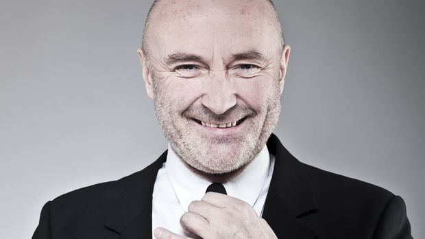 Phil Collins - Best Of Oktober