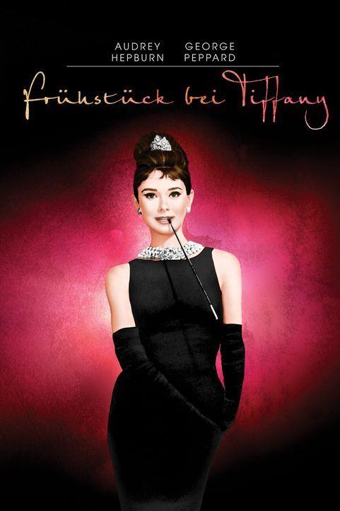 Frühstück bei Tiffany - Artwork - Bildquelle: (1960) BY PARAMOUNT PICTURES CORPORATION. ALL RIGHTS RESERVED.