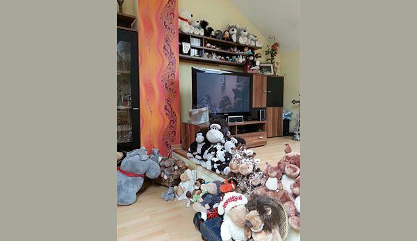 Ninas-Wohnzimmer