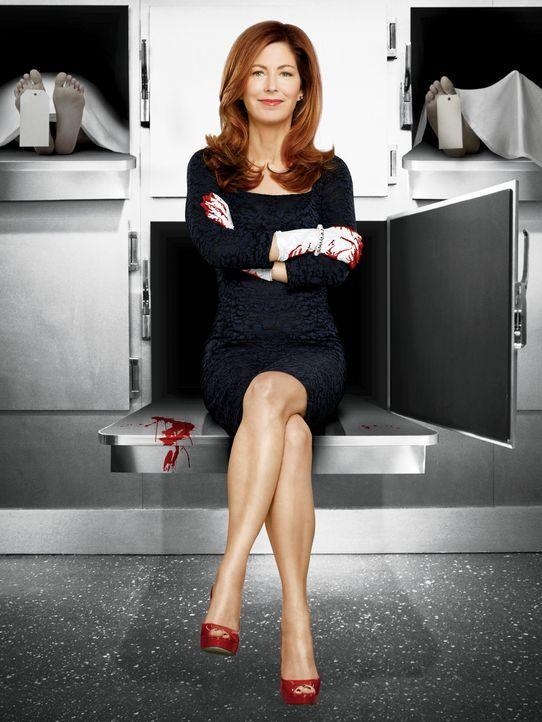 (3. Staffel) - Dr. Megan Hunt (Dana Delany) geht immer noch mit der Selbstsicherheit eines Halbgotts in Weiß durch ihr Berufsleben ... - Bildquelle: ABC Studios