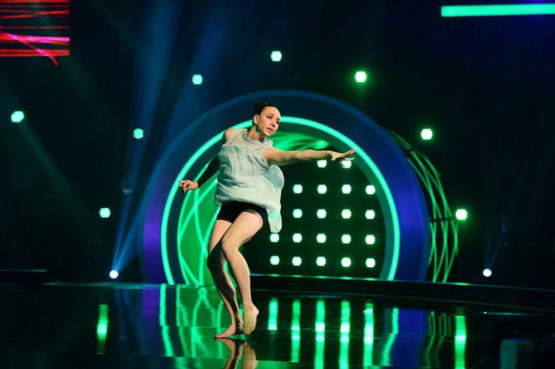 Got-To-Dance-Lea-Johanna-Krauss-08-SAT1-ProSieben-Willi-Weber - Bildquelle: SAT.1/ProSieben/Willi Weber