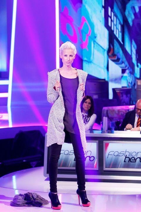 Fashion-Hero-Epi01-Show-39-ProSieben-Richard-Huebner - Bildquelle: ProSieben / Richard Huebner