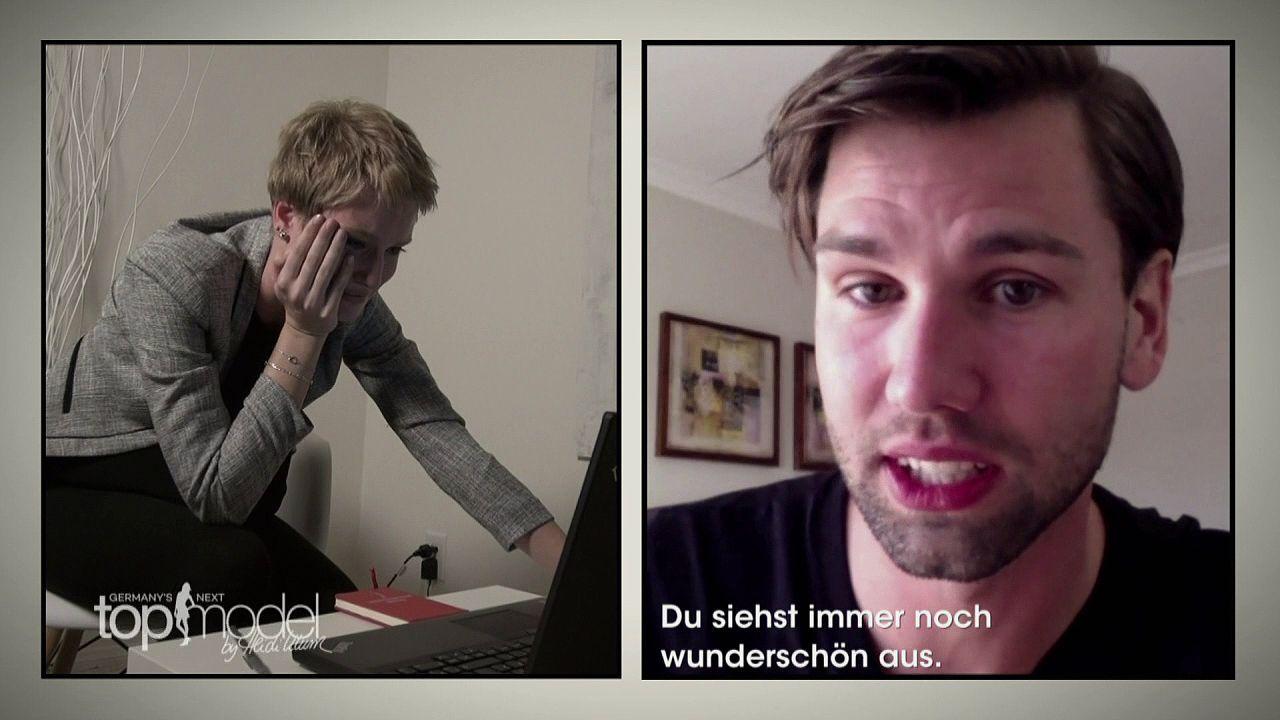 GNTM-11-Sendung4_086 - Bildquelle: ProSieben