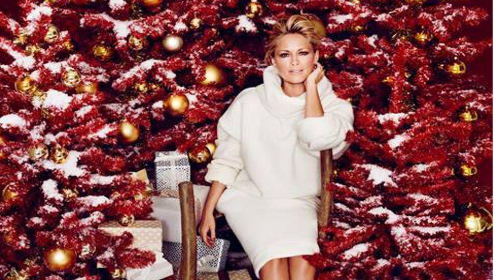 Die Besten Weihnachtslieder Aller Zeiten.Atemlos Star Helene Fischer Mit Neuem Album Weihnachten Schon Im