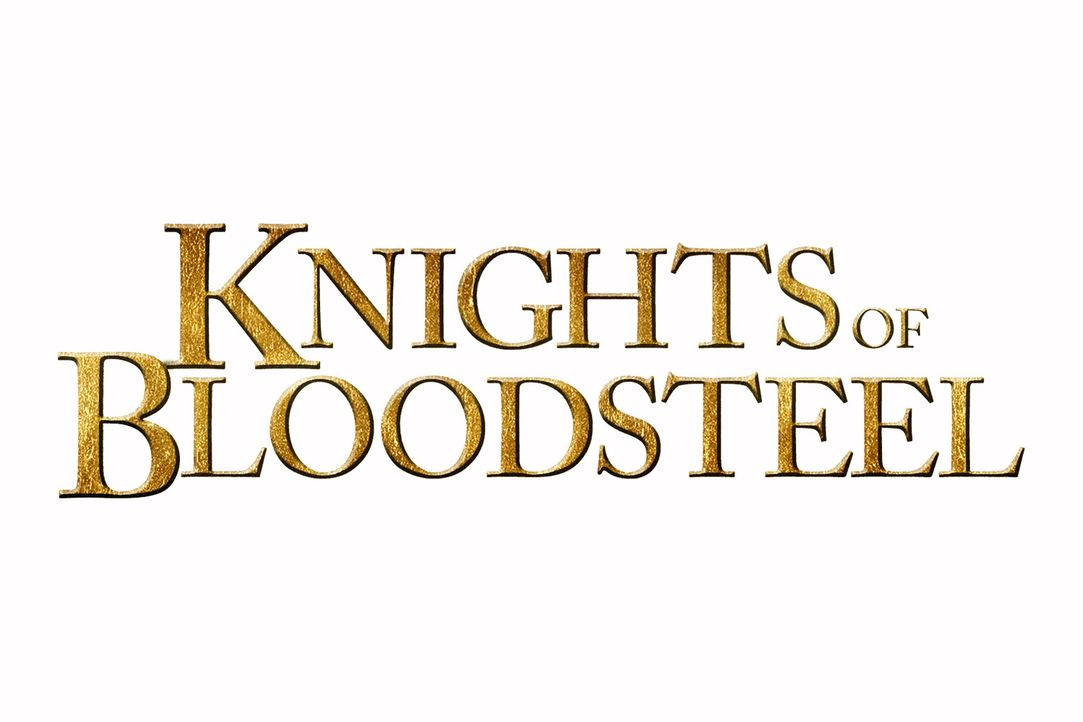 Knights of Bloodsteel - Logo - Bildquelle: 2008 Dragonsteel Films Inc.