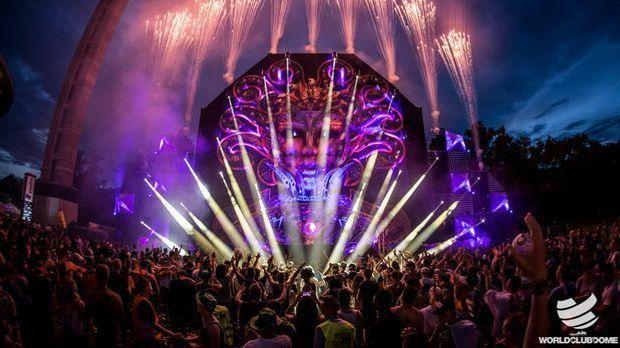 World Club Dome