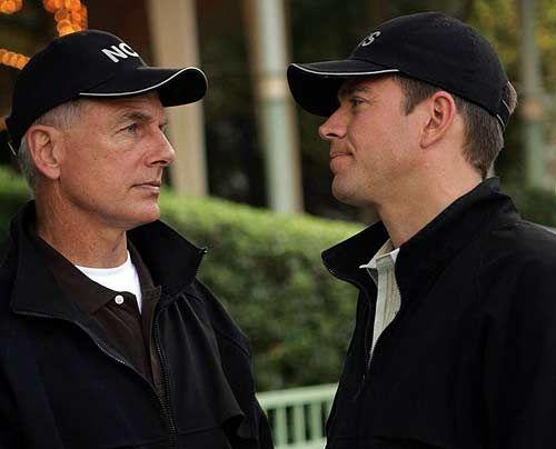 Kopfnüsse von Gibbs - Bildquelle: CBS
