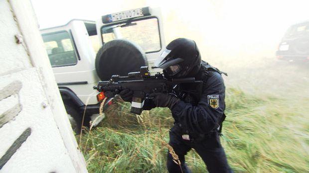 Anschlag Jemen Bundespolizei