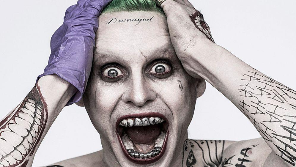 - Bildquelle: Warner Bros.
