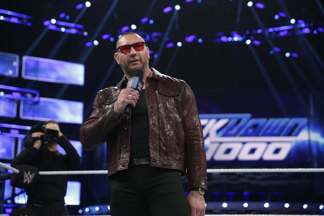 SD_10162018jg_1228 - Bildquelle: WWE