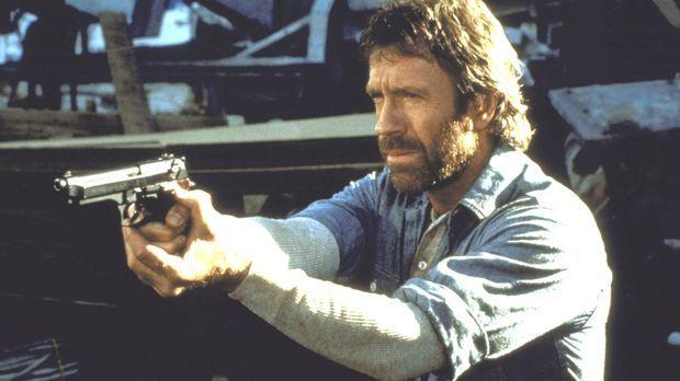 Seit er einen wahnsinnigen Frauenmörder geschnappt hat, gilt O'Brien (Chuck N...