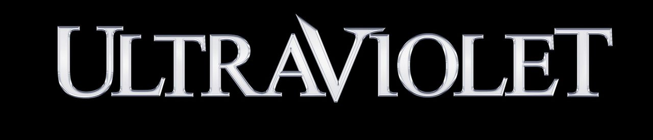 Ultraviolet - Logo - Bildquelle: 2006 Screen Gems, Inc. All Rights Reserved.
