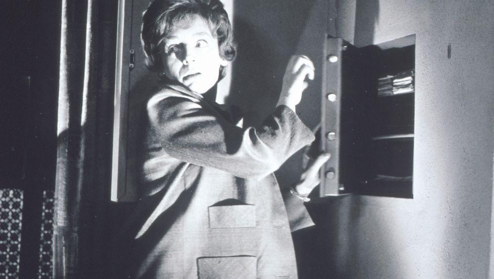 Edgar Wallace: Der Zinker - Bildquelle: Constantin Film