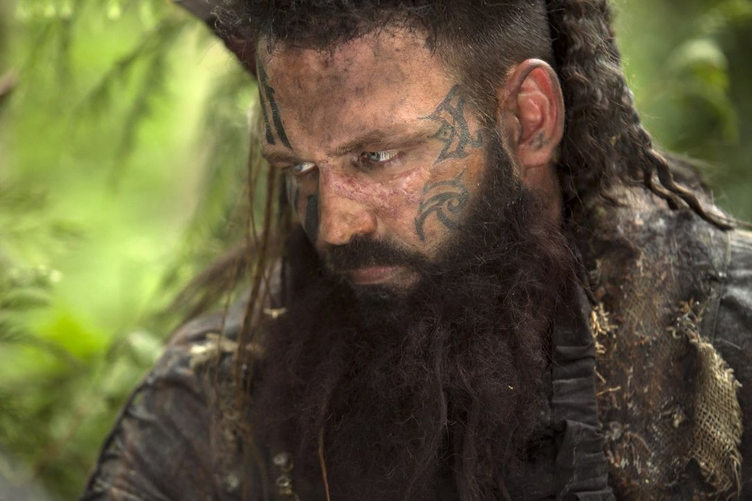 Ist Nyko (Ty Olsson) das richtige Druckmittel für Octavia, um Lincoln wiederzubekommen? - Bildquelle: 2014 Warner Brothers