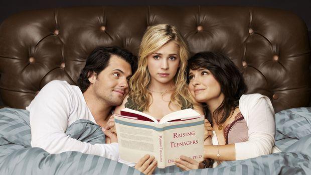 (2. Staffel) - Werden sie wirklich zu einer richtigen Familie zusammenwachsen...