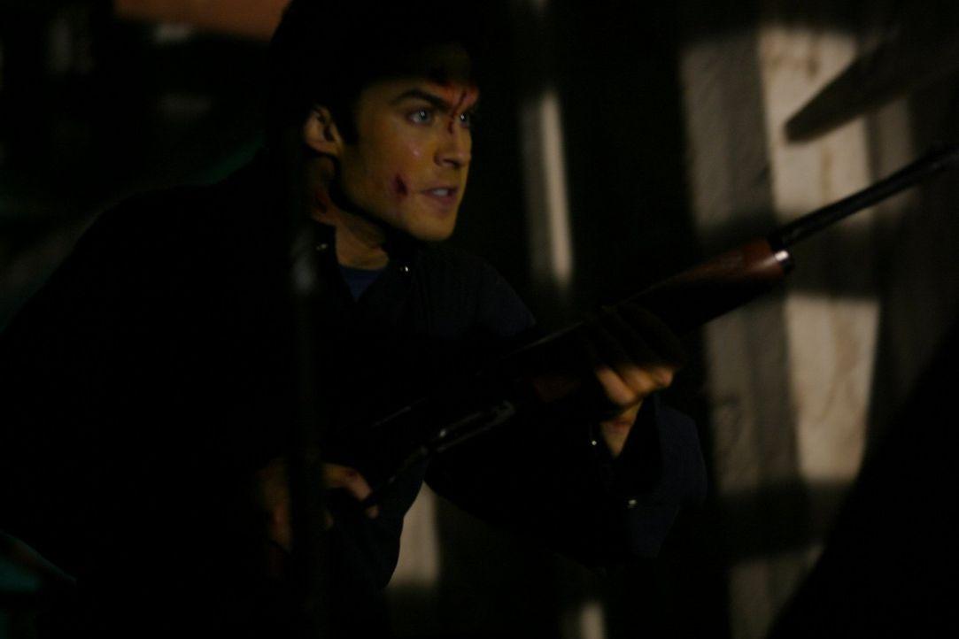 Welche bösen Absichten verfolgt Adam Knight (Ian Somerhalder)? - Bildquelle: Warner Bros.