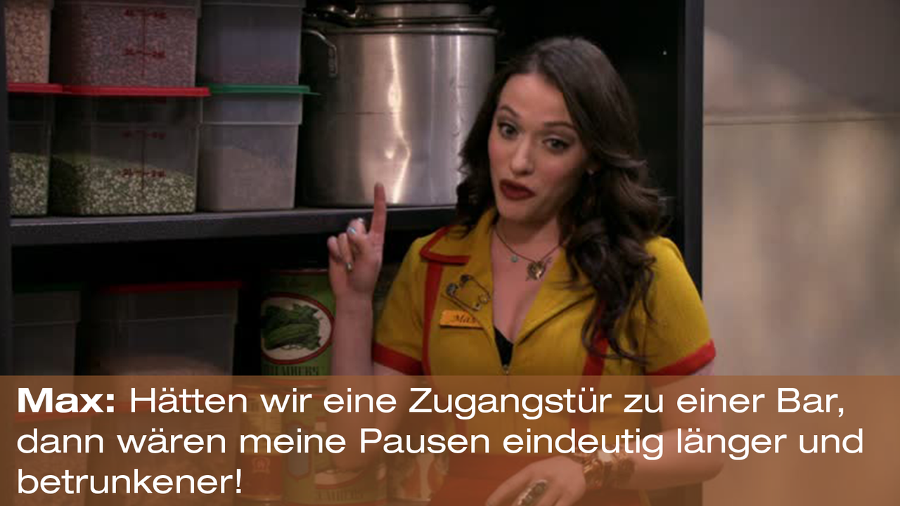 2-Broke-Girls-Zitat-Quote-Staffel2-Episode24-Das-Chancen-Fenster-10-Warner