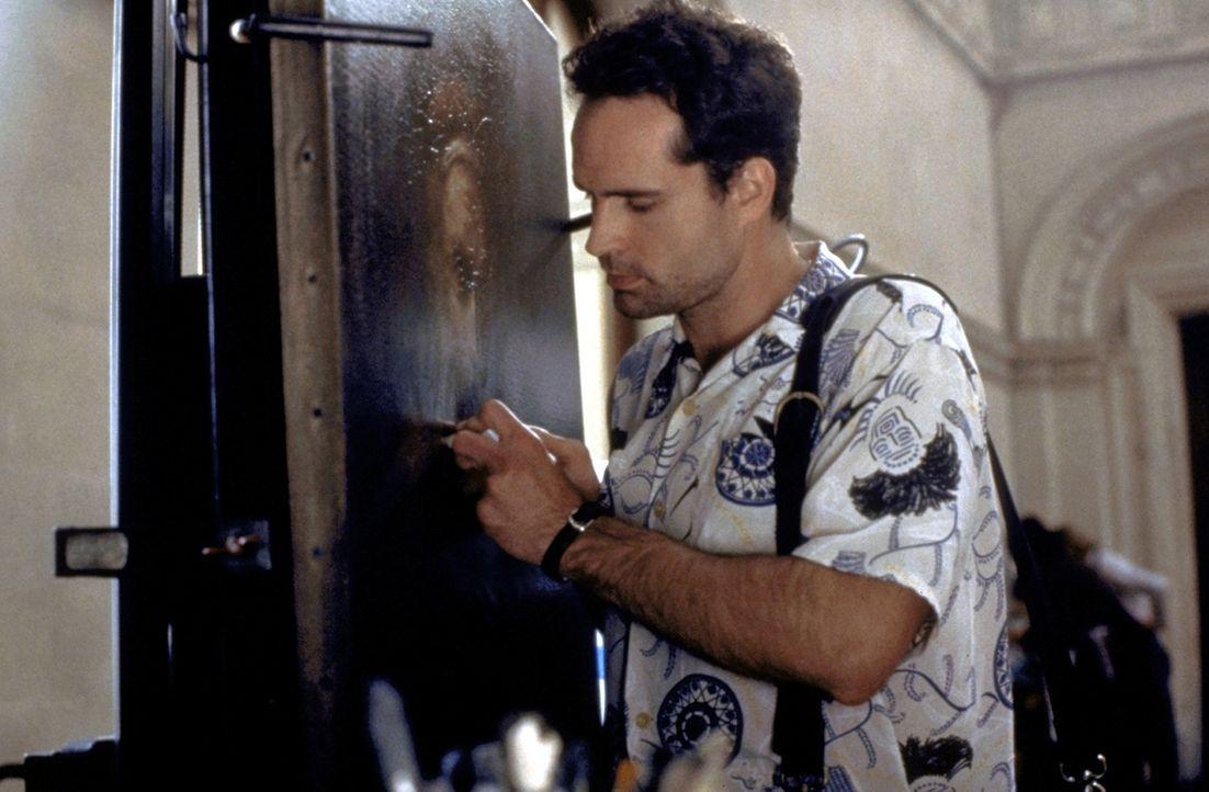 Begabt, aber nicht begabt genug: Deshalb verlegt sich Harry Donovan (Jason Patric) auf das Fälschen alter Meister ... - Bildquelle: Warner Bros.