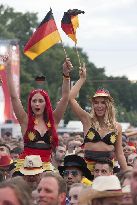 Germany_two_Girls_PA_81285442 - Bildquelle: DPA / Paul Zinken