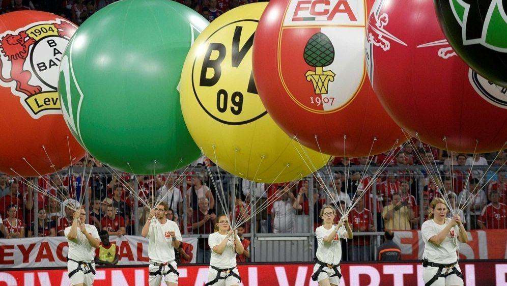 DFL will Profi-Klubs zu 50+1-Regel befragen - Bildquelle: PIXATHLONPIXATHLONSID