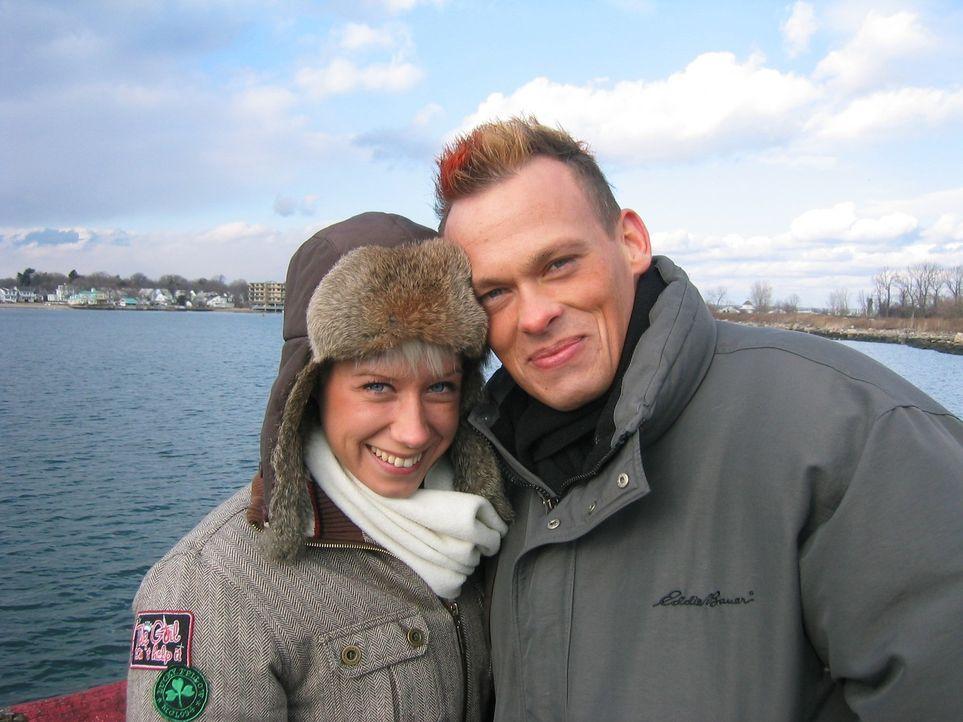 Anja Leiter (l.) und Christian Duffke (r.) stehen vor großen Herausforderungen. Es wird spannend sein zu sehen, ob und wie die jungen Leute aus dem... - Bildquelle: kabel eins