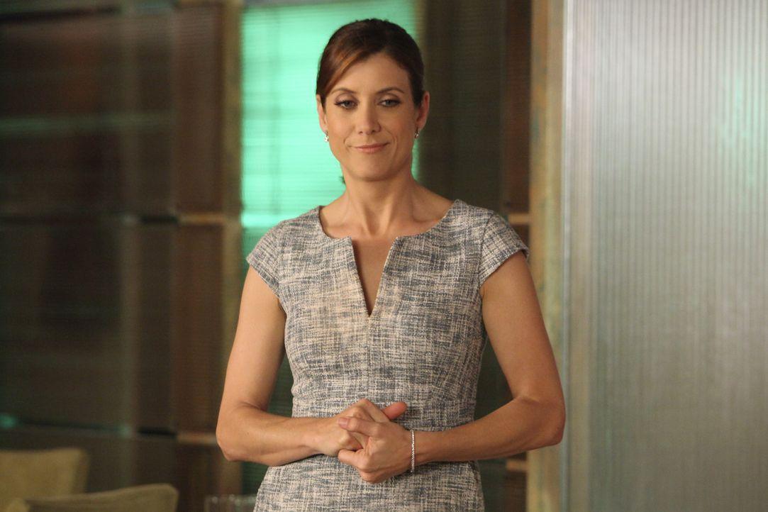 Hat einen neuen Verehrer, der ihr ein verlockendes Angebot macht: Addison (Kate Walsh) ... - Bildquelle: ABC Studios