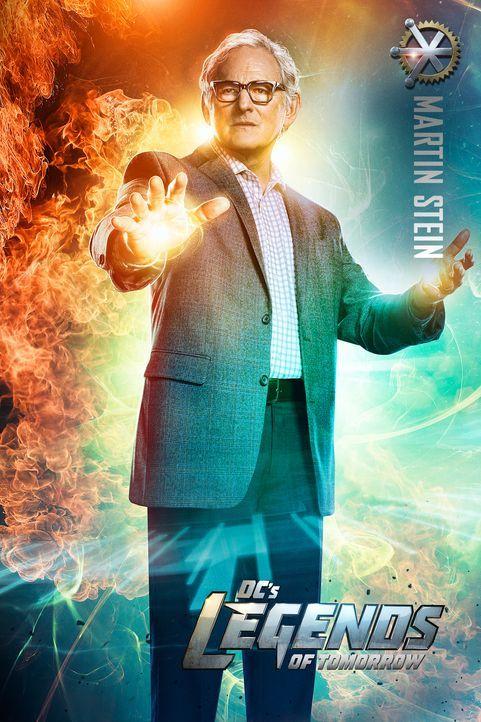 (1. Staffel) - Der Wissenschaftler Dr. Martin Stein (Victor Garber) schreckt so schnell vor nichts zurück, doch die Zeitreise und der Kampf gegen de... - Bildquelle: 2015 Warner Bros.