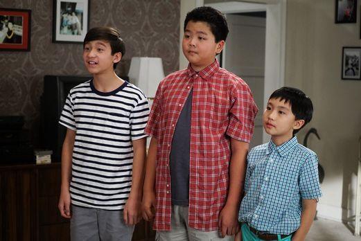 Dürfen mit Marvin und Honey einen Ausflug in ein Seniorenheim machen: Emery (...