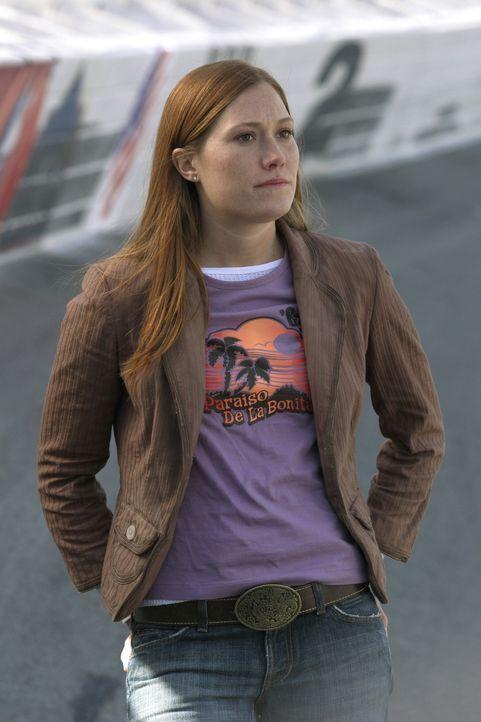 Eine taffe Frau: Daytona (Schuyler Fisk) ist Rennfahrerin und zeigt den Männern, wo es lang geht ... - Bildquelle: Warner Bros. Pictures