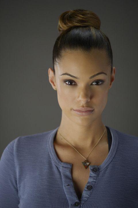 (1. Staffel)  Nathalie Vasquez (Anabelle Acosta) - Bildquelle: 2015 ABC Studios