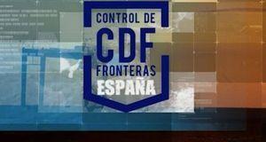 Border Control Spaniens Grenzschützer