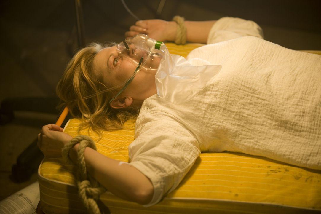 In den Fängen eines verrückten Mörders: Fred (Vanessa Valence) ... - Bildquelle: 2014 BEAUBOURG AUDIOVISUEL