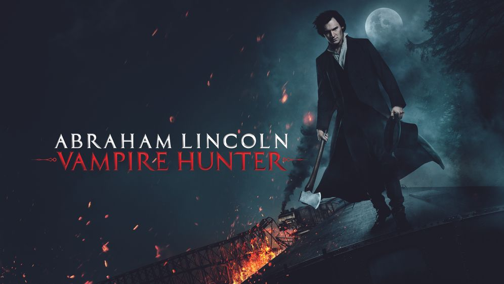 Abraham Lincoln Vampirjäger - Bildquelle: 2012 Twentieth Century Fox Film Corporation. All rights reserved.