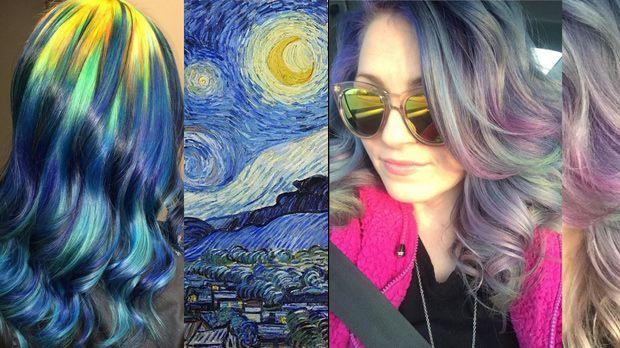Collage mit Instagram-Bildern von Ursula Goff - Bildquelle: Ursula Goff (www.instagram.com/uggoff/)