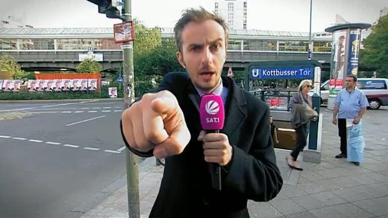 Bonusclip: Jan Böhmermann