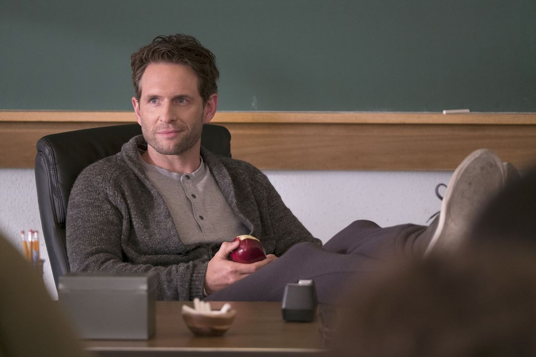 Jack Griffin (Glenn Howerton) - Bildquelle: Vivian Zink 2018 Universal Television LLC. ALL RIGHTS RESERVED./Vivian Zink