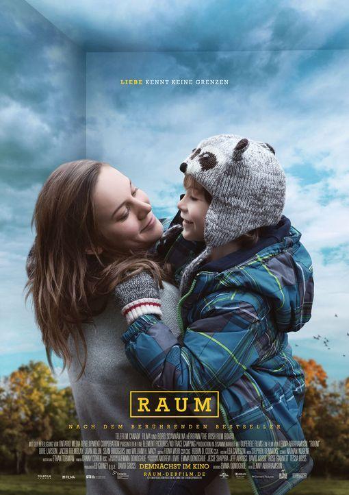 RAUM--Universal - Bildquelle: Universal